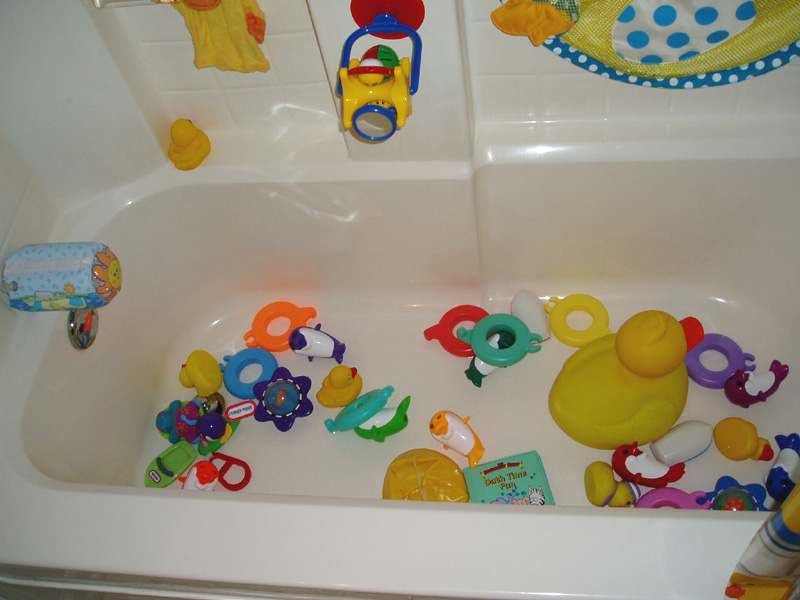 The best bath toys are the ones that entertain around they educate ...